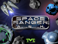 Space Ranger ASK Beta Testers