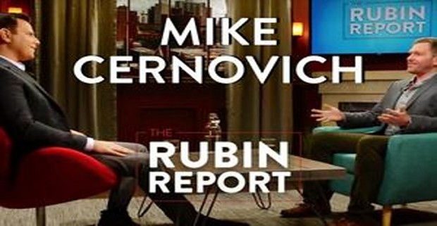 Mike Cernovich and Dave Rubin: Donald Trump and the War on Free Speech
