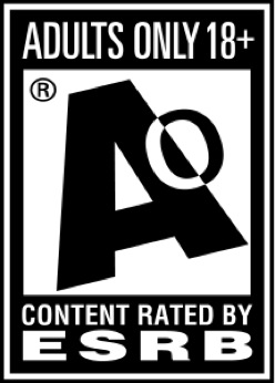 """""""Adult Only"""" Games"""