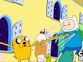 Adventure Time - Slumber Party Panic