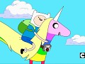 Adventure Time - My Two Favorite People