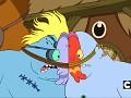 Adventure Time - Memories of Boom Boom mountain