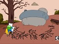 Adventure Time - Evicted!