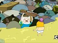 Adventure Time - The Witch's Garden