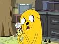 Adventure Time - The Jiggler