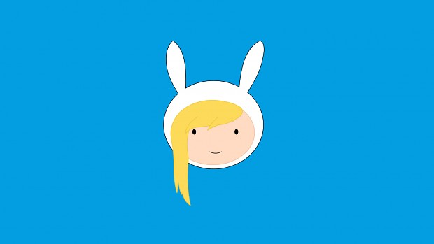 Adventure time wallpaper for computer and phone!