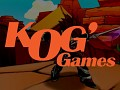 KOG Games