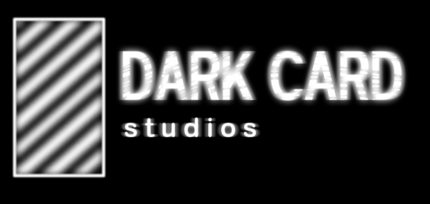 Dark Card Studios logo