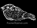 Poorwill Games