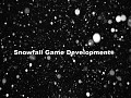 Snowfall Game Development Team