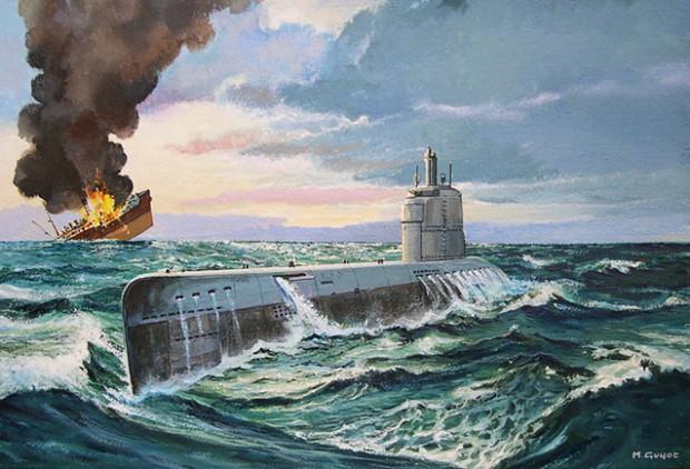 type xxi sub image submarine lovers group mod db