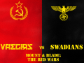 The Red Wars Development Team