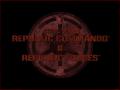 Star Wars Republic Commando 2 Republic Forces Team