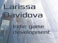Larissa Davidova