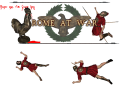 Rome at War - Dev. Team