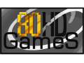 80HD Games, Inc.