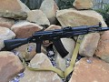 Stalkers that use the AK-105