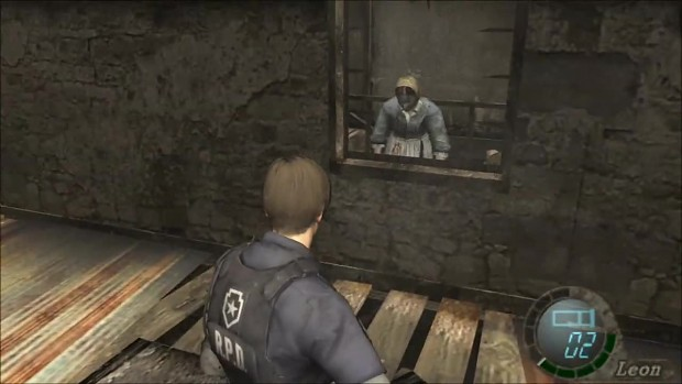 RE4 MOD - Leon S  Kennedy R P D  (RE2 Remake) [Download Available]
