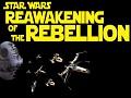 Reawakening Mod Group