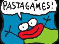 Pastagames