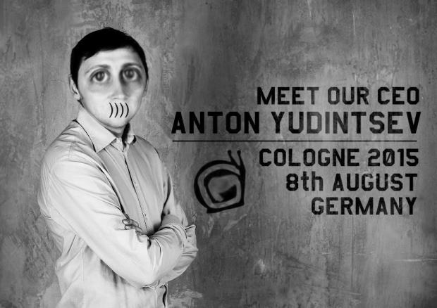 Meet the CEO)))
