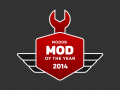 2014 Mod of the Year Awards