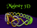 Majesty 3D
