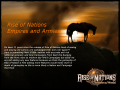 Rise of Nations Empires and Armies Dev Team