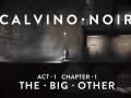 Calvino Noir Limited