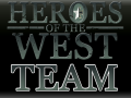 Heroes of the West Team