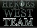 Heroes of the West Team