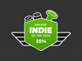 2014 Indie of the Year Awards