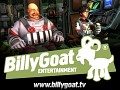 BillyGoat Entertainment Ltd