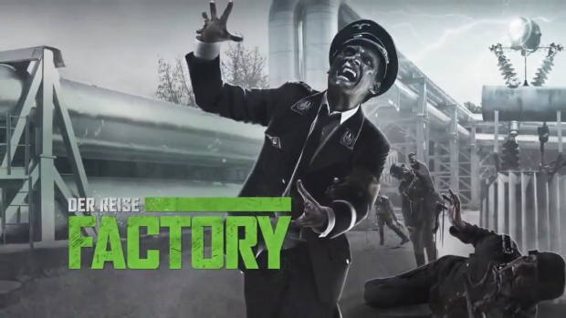 Der Riese (The Giant) image - Call of Duty : Zombies ...