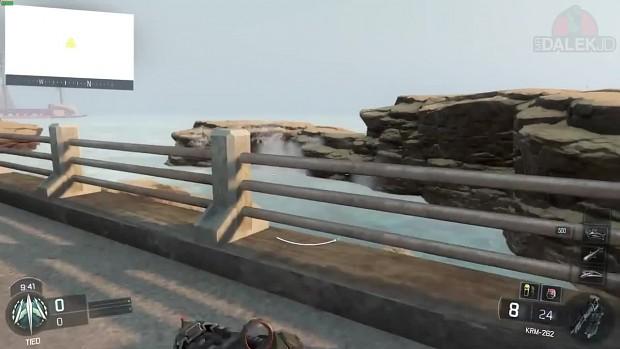 Custom Black Ops 3 Zombie First Look! video - Mod DB