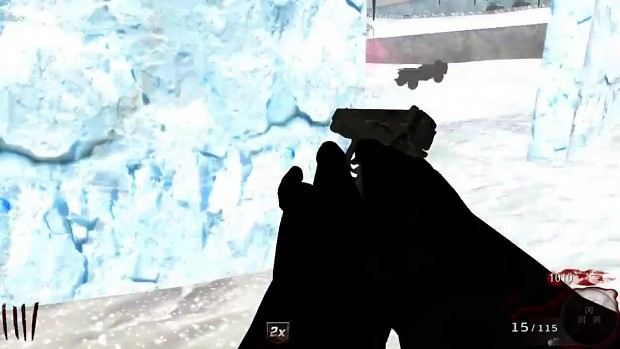 Call of Duty: Black Ops - Custom Zombies