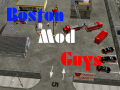Boston Mod Guys
