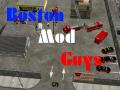 Boston Mod Guys