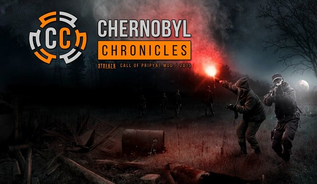 Chernobyl Chronicles  mod for COP ( Eng/Fr or Rus ) Pre-Final