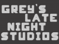 Grey's Late Night Studios