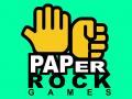 Paper Rock Games Inc