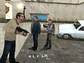Half-Life Fan Team