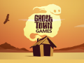 Ghost Town Games