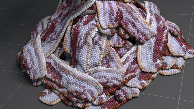 Image from Houdini 14