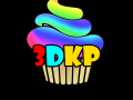 3DKupkake