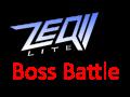 ZEQ2-Lite: Boss Battle Mod
