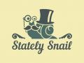 Stately Snail