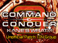 Kane's Wrath Unofficial Patch 1.04 Group