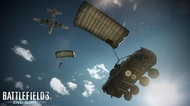 Dropping IFVs from the Sky!
