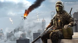 Battlefield 4 - Recon